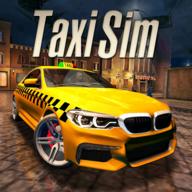 出租车模拟器2021
