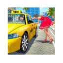 出租车模拟器2021最新版