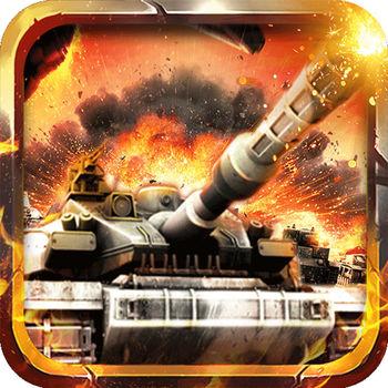 二战坦克帝国手游