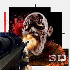僵尸刺杀者3D