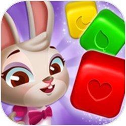 小兔子消除红包版